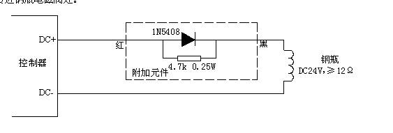 海尔bcd-201电磁阀主板电路图